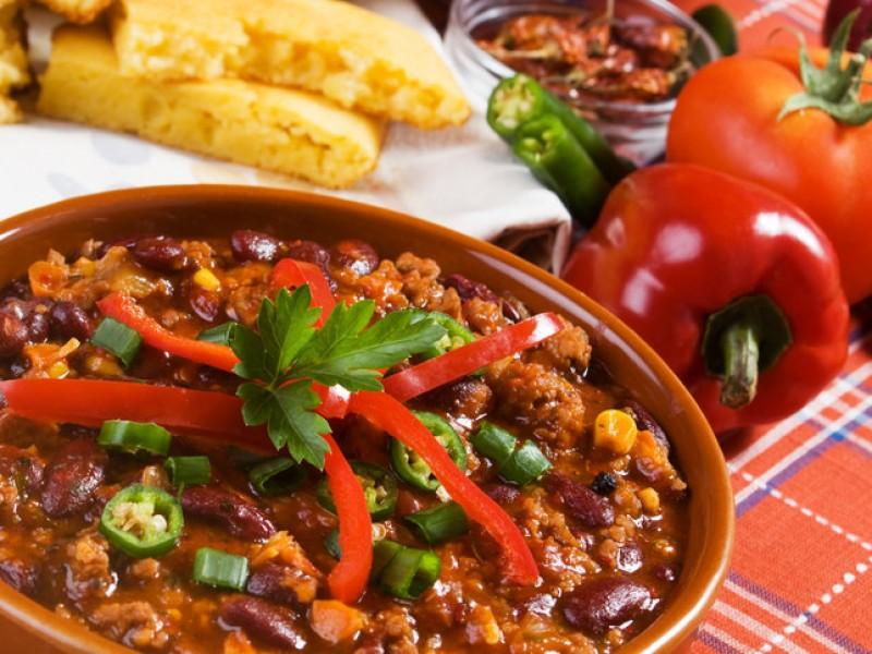 Carne moída com chili Multi Gosto